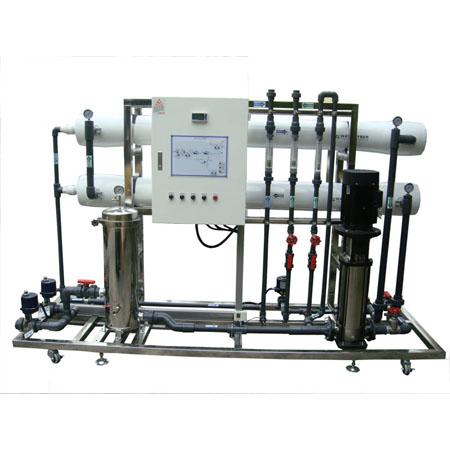 Equipos de osmosis inversa industriales tienda for Equipo de osmosis