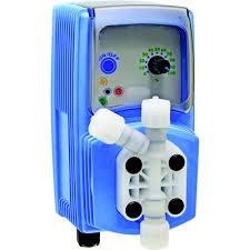Biela con balinera c 304 dosificador blue white tienda for Bomba dosificadora de ph para piscinas